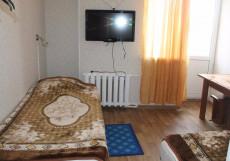 Преображенка | Москва | м. Электрозаводская | Парковка Двухместный номер с 2 отдельными кроватями