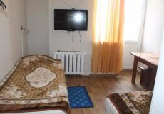 Преображенка | Москва | м. Электрозаводская | Парковка Двухместный номер Делюкс с 1 кроватью