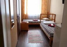 Артист Лофт (Басманный Район) - Доступные Цены Двухместный номер с 2 отдельными кроватями и ванной комнатой