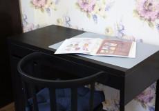 Артист Лофт (Басманный Район) - Доступные Цены Двухместный номер Делюкс с 1 кроватью и душем