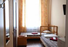 Артист Лофт (Басманный Район) - Доступные Цены Бюджетный двухместный номер с 2 отдельными кроватями