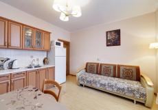 Диадема | Москва | м. Братиславская | Парковка Апартаменты бизнес-класса