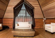 Welna Eco SPA resort 4* - Вэлна Эко Резорт Спа-Отель Делюкс