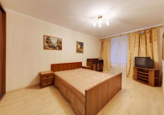 Апартаменты Проспект Мира 182/2 - Apartment Prospekt Mira 182 | Москва | м. ВДНХ | Парковка Апартаменты с 1 спальней