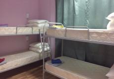 Moniki | Моника | Москва | м. Проспект Мира | Wi-Fi Кровать в общем четырехместном номере для мужчин или для женщин