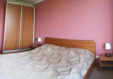 Золотая долина   Новосибирск   Академгородок Полулюкс (1 двуспальная или 2 односпальные кровати)