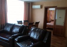 Золотая долина   Новосибирск   Академгородок Апартаменты (1 спальня)