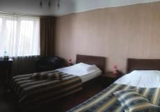 Золотая долина   Новосибирск   Академгородок Стандарт двухместный (2 кровати)