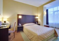 Репино Cronwell Park Отель и СПА (Event площадка на пляже для свадеб и корпоративов) Стандартный двухместный номер с 1 кроватью или 2 отдельными кроватями