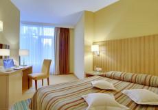 Репино Cronwell Park Отель и СПА (Event площадка на пляже для свадеб и корпоративов) Двухместный номер «Комфорт» с 1 кроватью или 2 отдельными кроватями