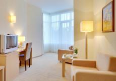 Репино Cronwell Park Отель и СПА (Event площадка на пляже для свадеб и корпоративов) Полулюкс
