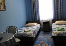 Провинция | Галич | Wi-Fi | С завтраком Бюджетный двухместный (2 кровати)