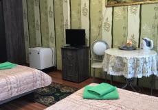Провинция | Галич | Wi-Fi | С завтраком Улучшенный двухместный (2 кровати)