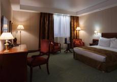 Гранд-отель Видгоф | Челябинск | Парковка | Баня Двухместный номер Делюкс с 1 кроватью или 2 отдельными кроватями