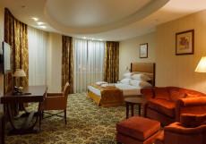 Гранд-отель Видгоф | Челябинск | Парковка | Баня Номер-студио