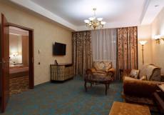 Гранд-отель Видгоф | Челябинск | Парковка | Баня Люкс