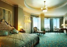 Гранд-отель Видгоф | Челябинск | Парковка | Баня Представительский люкс