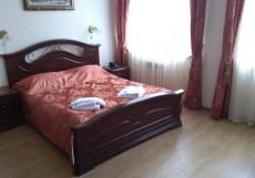 Ольгино | пос. Ольгино | Парковка | Пляж Улучшенный двухместный номер с 1 кроватью