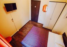 Пафос на Кремлевской | Москва | м. Боровицкая | Wi-Fi Двухместный номер с 1 кроватью