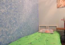 Дмитровка | м. Чистые пруды | в центре | парковка Кровать в общем номере с 2 кроватями