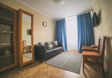 СНЕЖНАЯ СОВА (БЫВШАЯ  ВОСТОК) | г. Красноярск | 10 минут от центра Двухместный номер с 2 отдельными кроватями