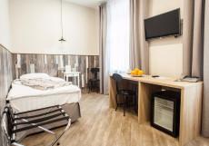 Михаил Строгов (бесплатные завтраки и трансфер) Двухместный номер с 2 отдельными кроватями - Для гостей с ограниченными физическими возможностями