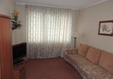 Сансет | Москва | м. Беляево | Wi-Fi Улучшенные апартаменты с 2 спальнями
