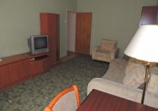 Сансет | Москва | м. Беляево | Wi-Fi Апартаменты с мини-кухней