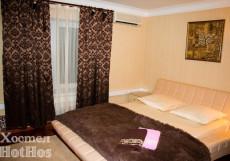 Hothos - ХотХос | Москва | м. Выставочная | Парковка Стандартный двухместный номер с 1 кроватью или 2 отдельными кроватями