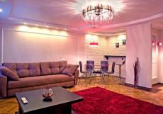 СМОЛЕНСКОТЕЛЬ | Смоленск | Центр | С завтраком Апартаменты Комфорт (1 спальня)