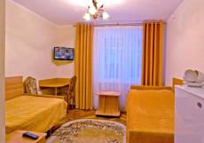 СМОЛЕНСКОТЕЛЬ | Смоленск | Центр | С завтраком Стандарт двухместный (2 кровати)
