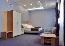 Prestige Hotel Бюджетный двухместный номер с 1 кроватью или 2 отдельными кроватями