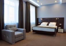 Prestige Hotel Номер-студио Делюкс