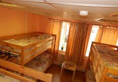 Панда | м. Серпуховская | Wi-Fi Кровать в общем 8-местном номере для женщин