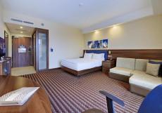 Hampton by Hilton Volgograd Profsoyuznaya Номер с кроватью размера
