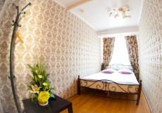 Астра на Арбате (Общежитие в центре) Двухместный номер с 1 кроватью для некурящих