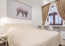 Арс-отель Сибирия | Wi-FI Номер-студио - Доступ для гостей с ограниченными физическими возможностями