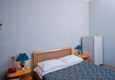ЮГ (г. Краснодар, Ростовское шоссе) Стандарт одноместный SINGLE (одна 1-спальная кровать)