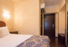 Сухаревский | м. Сухаревская | Wi-Fi Стандартный двухместный номер с 1 кроватью или 2 отдельными кроватями