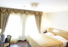 Сухаревский | м. Сухаревская | Wi-Fi Двухместный номер бизнес-класса с 1 кроватью