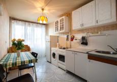 Брусника Песчаная 8 | м. Сокол | Wi-Fi Апартаменты (от 2 суток)