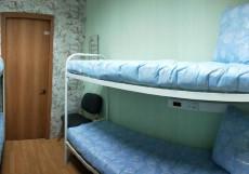 Джой - Joy Спальное место на двухъярусной кровати в общем номере для женщин