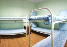 Джой - Joy Спальное место на двухъярусной кровати в общем номере для мужчин и женщин