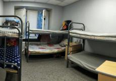 Джой - Joy Спальное место на двухъярусной кровати в общем номере для мужчин