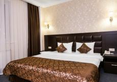 Карат   Краснодар   Парковка Стандартный двухместный номер с 1 кроватью или 2 отдельными кроватями