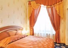 ГК Постоялый двор Русь | Серпухов | Парковка Люкс с 1 спальней