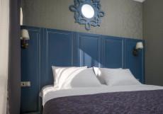 Марсель | Marsel | Геленджик | Wi-Fi Двухместный номер с 1 кроватью