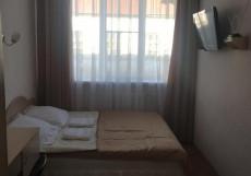 Бригантина Двухместный номер Делюкс с 1 кроватью и душем