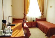 Оливия | Нижнекамск | С завтраком Стандарт двухместный (2 односпальные кровати)