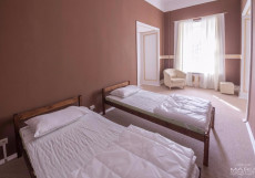 Рус-Усадьба   м. Марксистская, м. Таганская   Парковка Двухместный номер с 1 кроватью или 2 отдельными кроватями